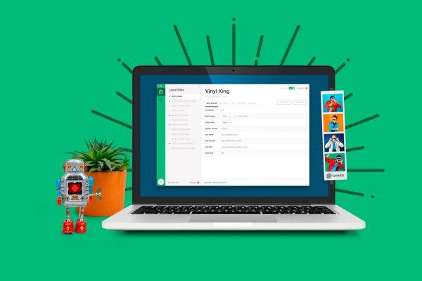 Instalación de WordPress en local con Local by Flywheel