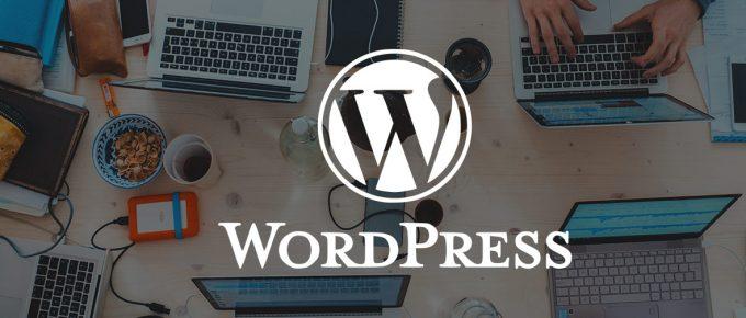 WordPress, la forma más eficaz de crear tu sitio web