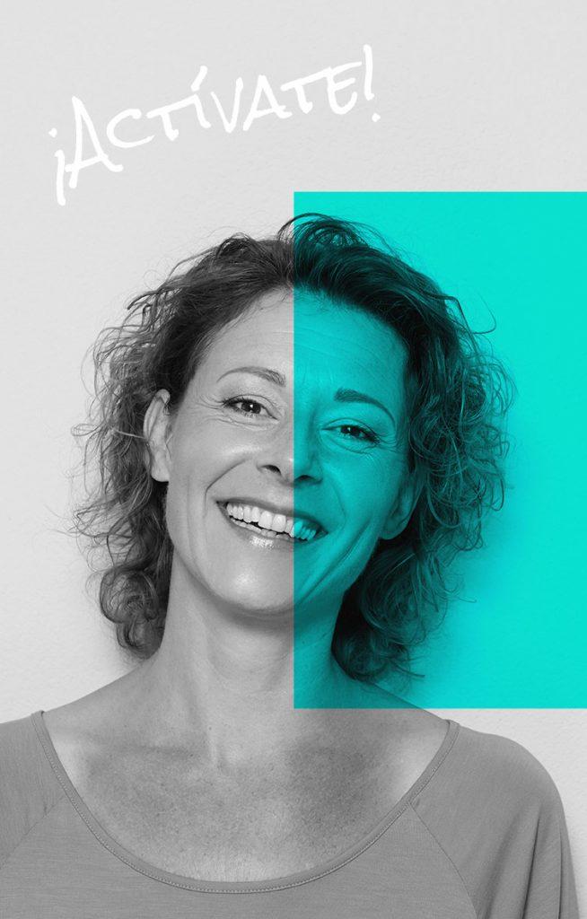 Empoderamiento digital en Madrid