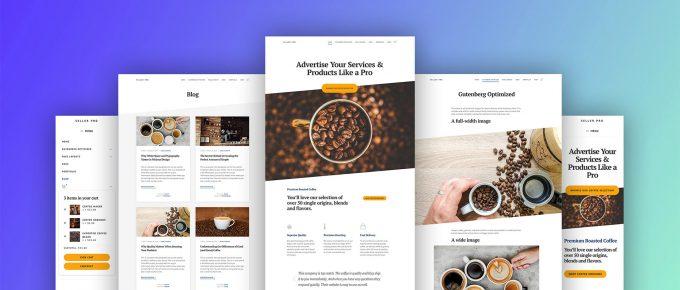Cómo elegir theme para tu web con Wordpress