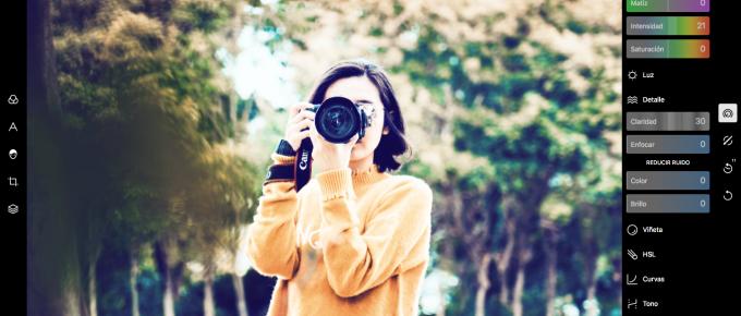 Programas gratuitos de edición de imágenes como alternativa a Photoshop