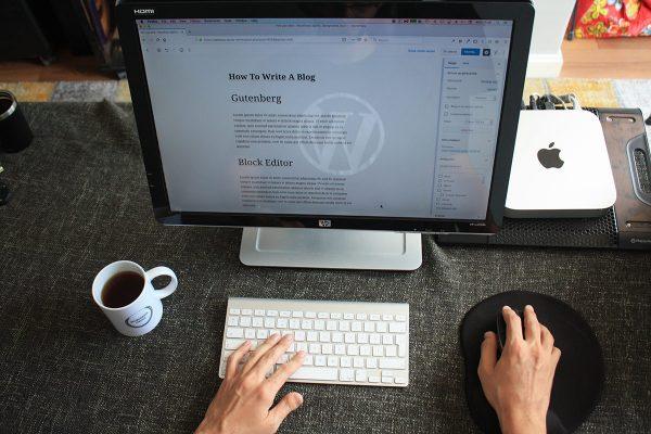 Qué puede aportar el editor Gutenberg a mi web en Wordpress