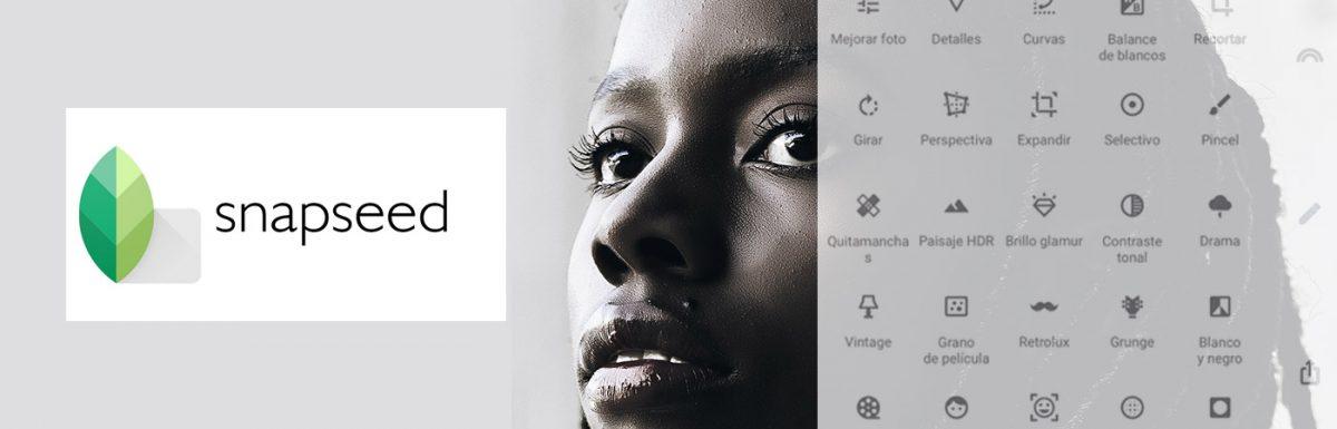 Aplicaciones gratuitas para editar tus fotografías