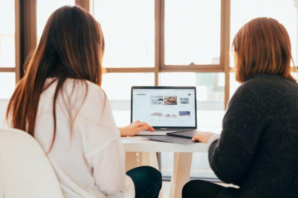 Consejos estarégicos para crear una web