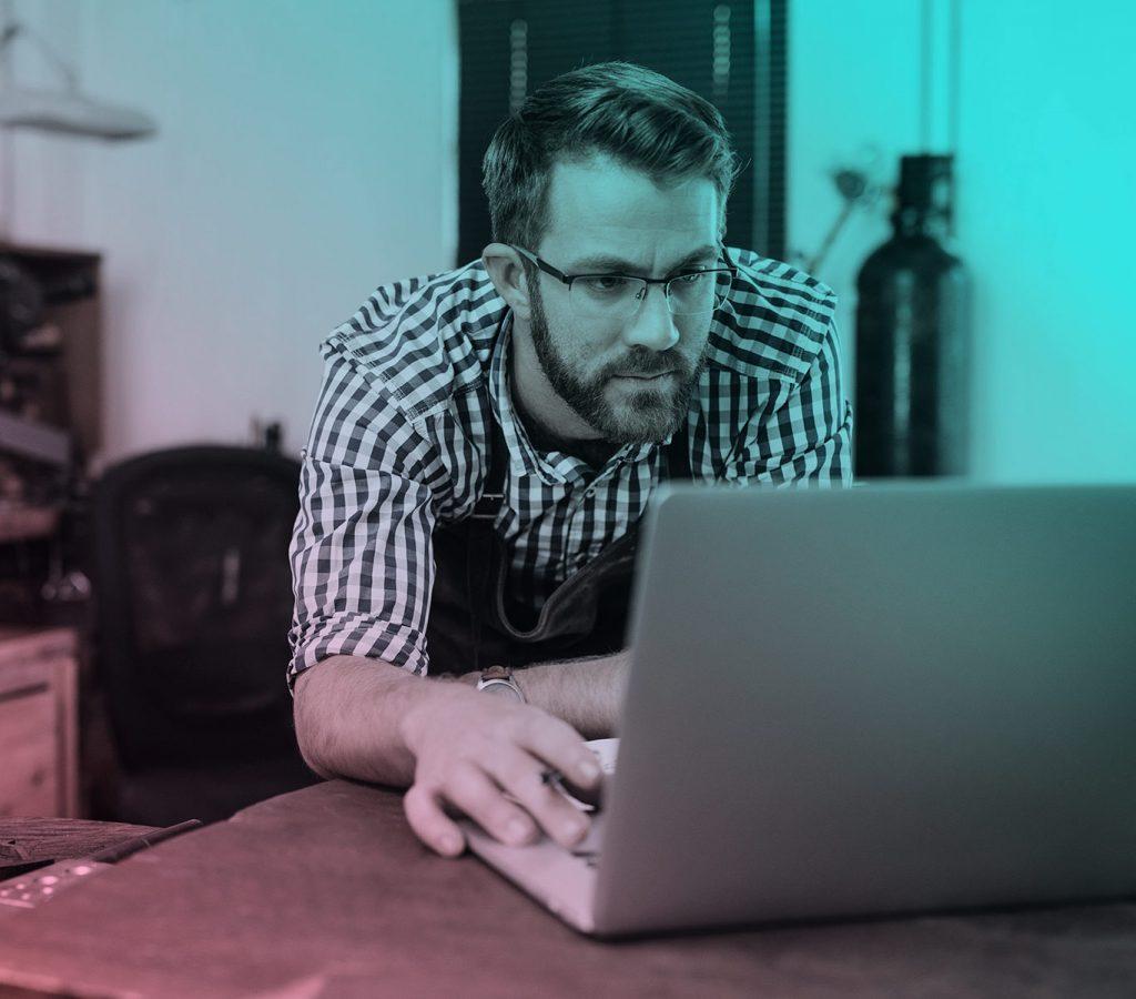 Curso online de WordPress para crear la web de tu negocio o proyecto